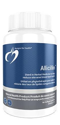 Allicillin by Designs for Health
