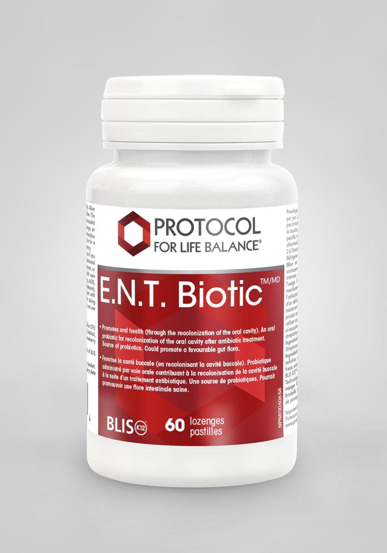 E.N.T. Biotic