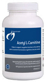 Acetyl L -Carnitine
