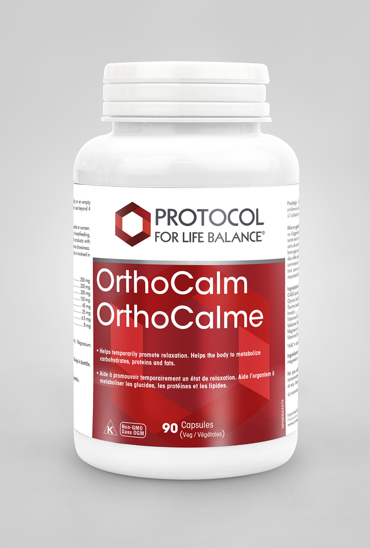 Ortho Calm