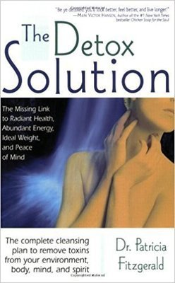 Detox Solution Book