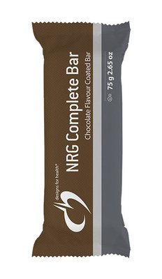 Bar - NRG Complete Protein/Energy