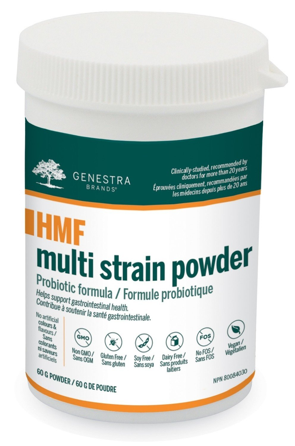 HMF Multi Strain Powder 60g