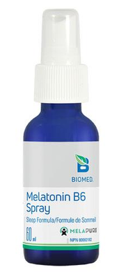 Melatonin B6 Spray