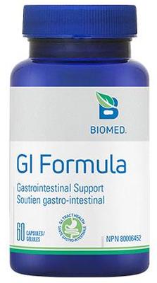 GI Formula (RR Formula)