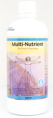 Multi-Nutrient