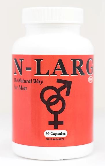 N-Large (Enlarge) for Men