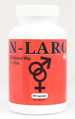 N-Large (Enlarge) for Men