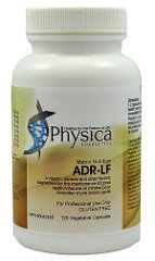 ADR-LF  (Adrenal Life Force)