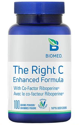 The Right C Powder