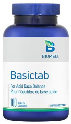 Basic Tab