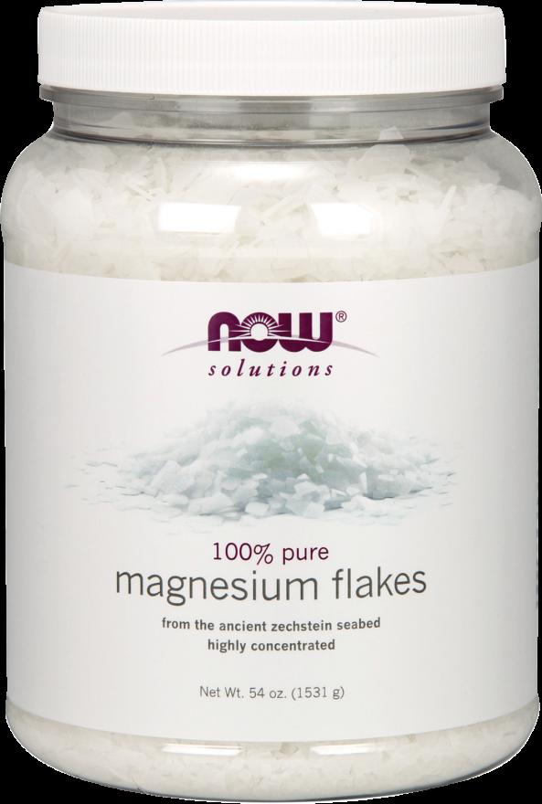 ~Magnesium Flakes