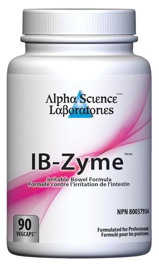 IB-Zyme Irritable Bowel