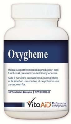 Oxygheme