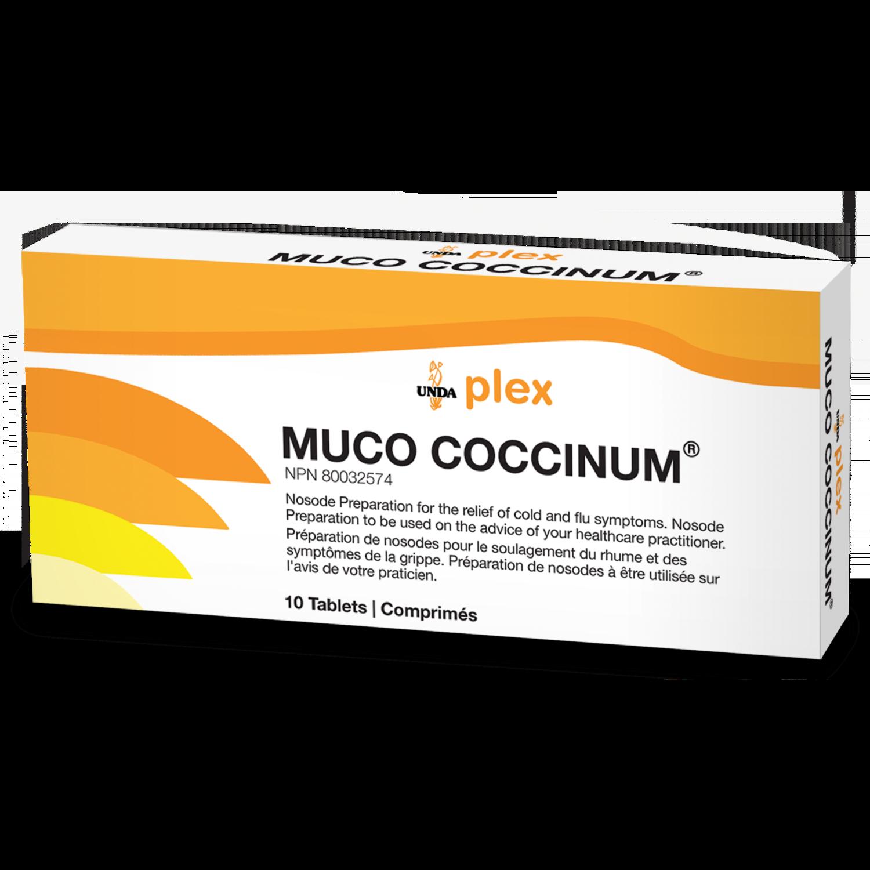Muco Coccinum (Flu Prevention)
