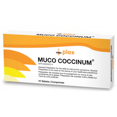 Muco Coccinum (Flu Prevention)