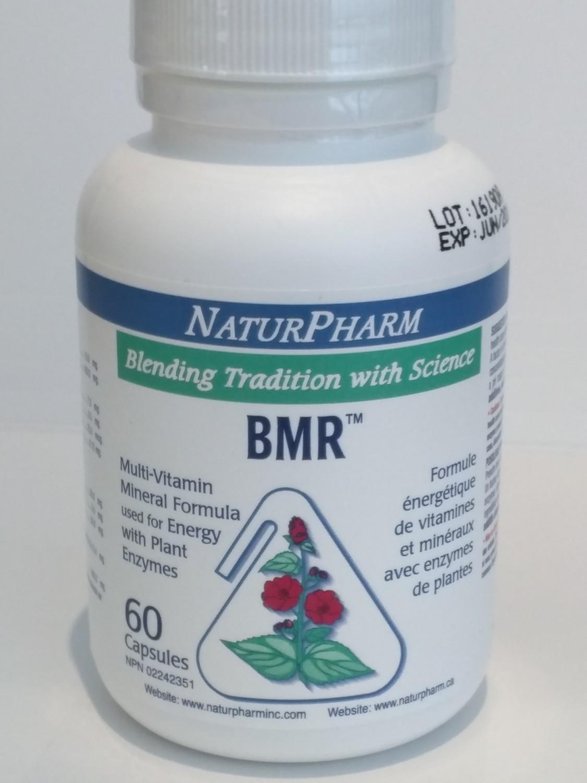 BMR Thyroid