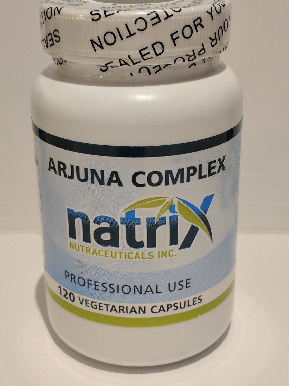 Arjuna Complex (Prescription)
