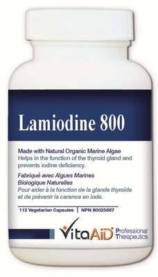 Lamiodine 800