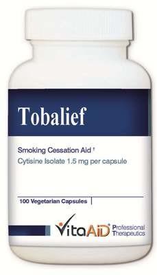 Tobalief (Stop Smoking)
