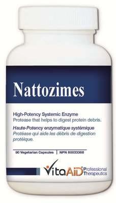 Nattozimes