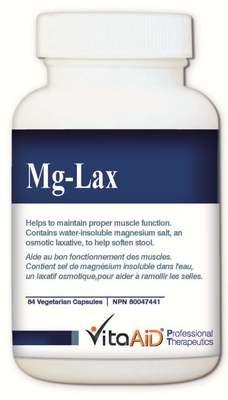Mg-Lax