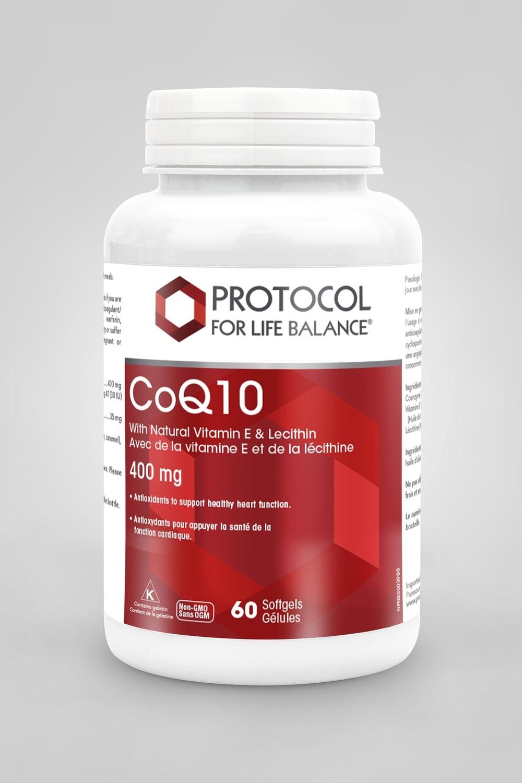 CoQ10 400mg