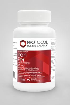 Iron Fer