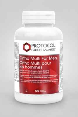 Ortho Multi For Men