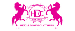 Heels Down Clothing