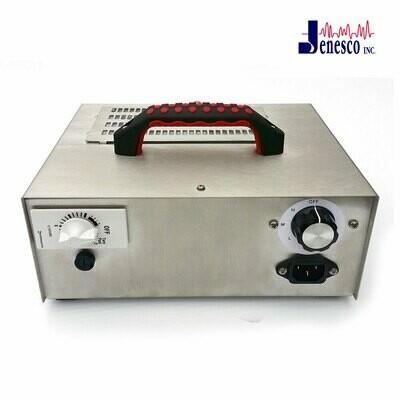 PRO-44 Commercial Ozone Generator High Ozone Output 20,000 MGPH O²
