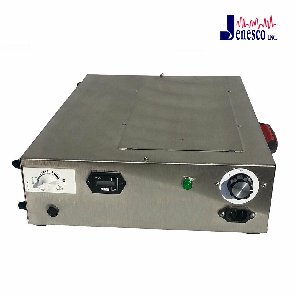 PRO-8s Commercial Ozone Generator High Ozone Output 40,000 MGPH O²