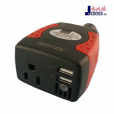 Automobile Power Adapter