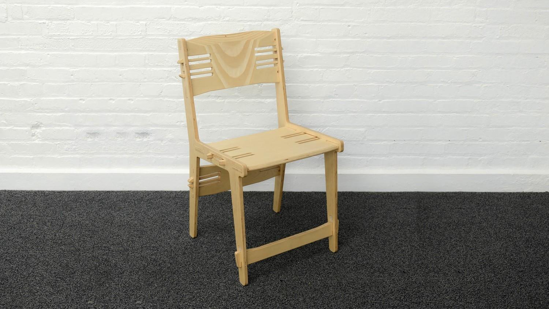 ca49ec1d9f5 Open Desk Snap Chair