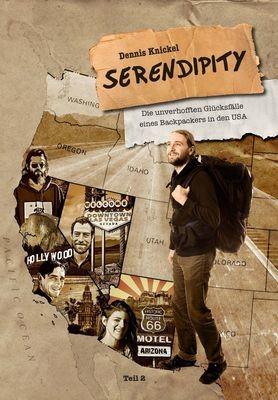 Serendipity – Teil 2