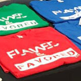 Flawed & Favored T-Shirt