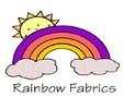 Rainbow Fabric's