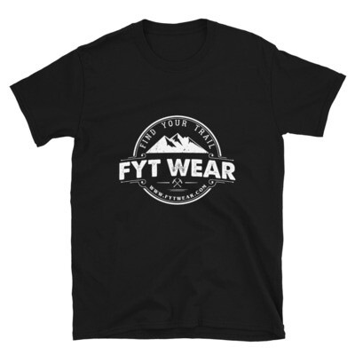 Short-Sleeve Fyt Wear T-Shirt