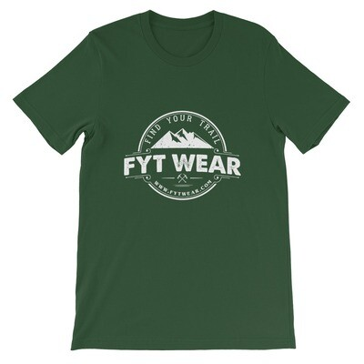 Soft Short-Sleeve Fyt Wear T-Shirt
