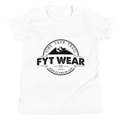 Youth Short Sleeve Fyt Wear shirt