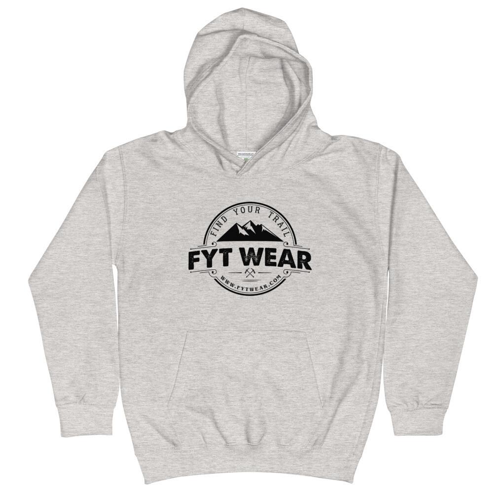 Fyt Wear Kids Hoodie