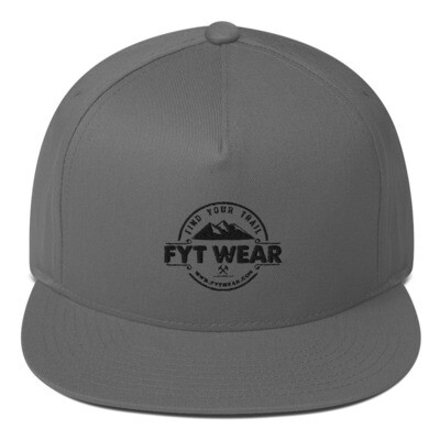 Fyt Wear Bill Cap