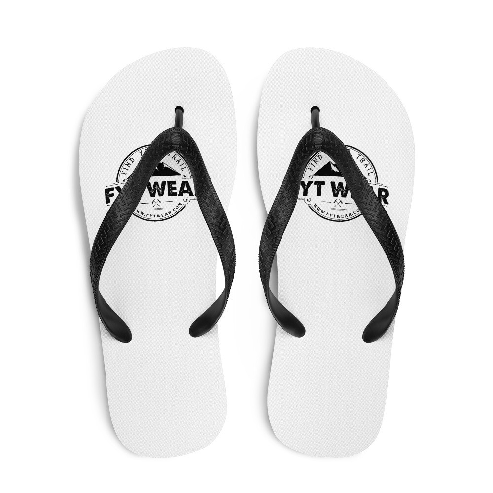 Fyt Wear Flip-Flops