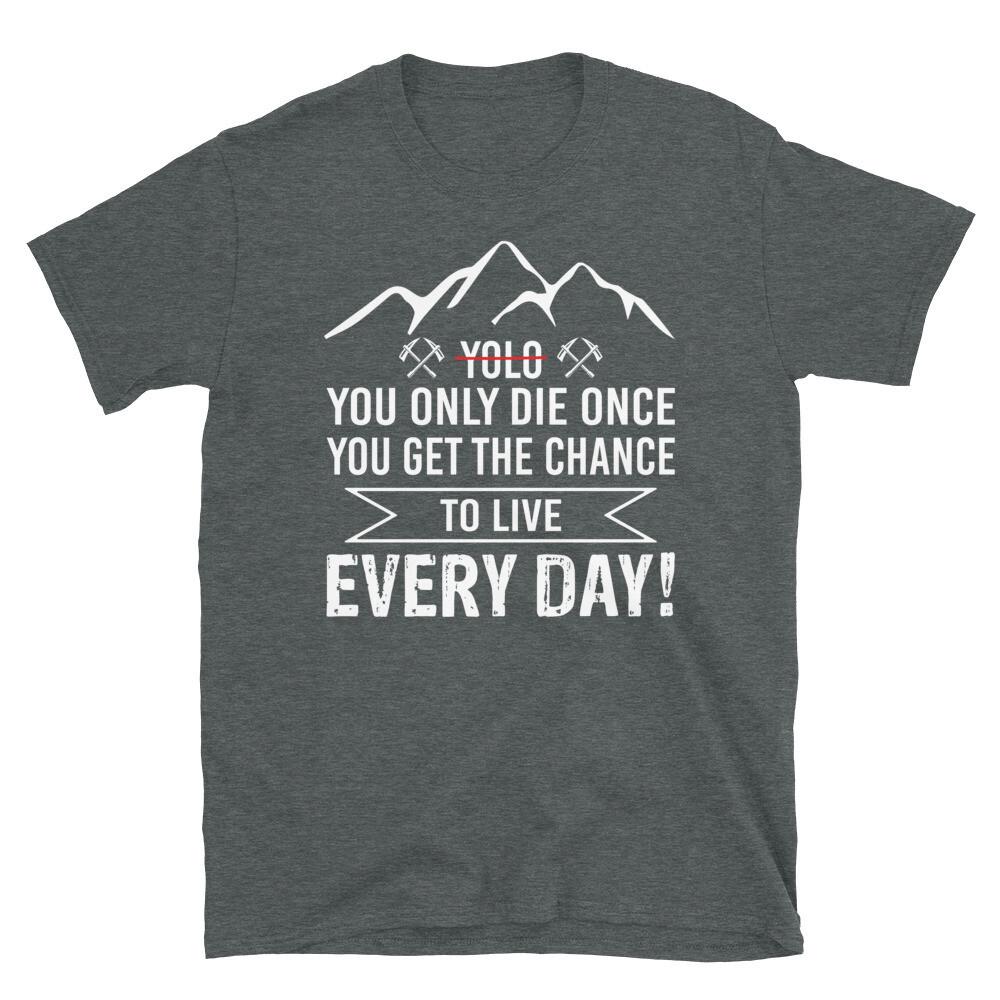 Short-Sleeve YODO T-Shirt