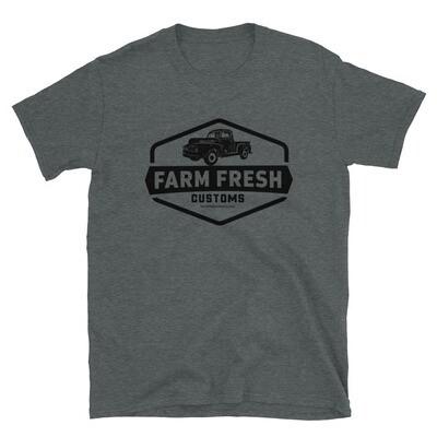 Farm Fresh Short-Sleeve T-Shirt
