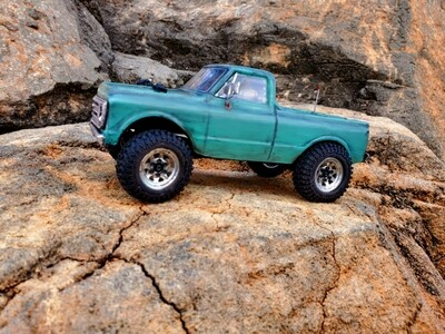 FARM FRESH SCX24 $149.99 shipped with stock wheels/tires