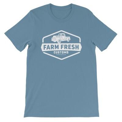 Farm Fresh Soft T-Shirt