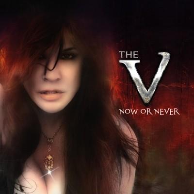 Veronica Freeman - NOW OR NEVER