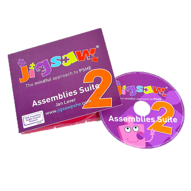 Additional CDROM - Assemblies Suite 2