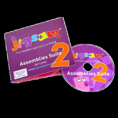 Additional CDROM - Assemblies Suite 2